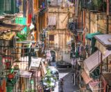 Old Town Italien Palermo