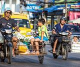 Driving Standards and Road Safety in Thailand